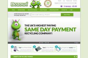 Bozowi.co.uk