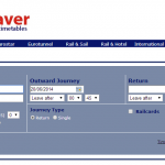 Railsaver Homepage